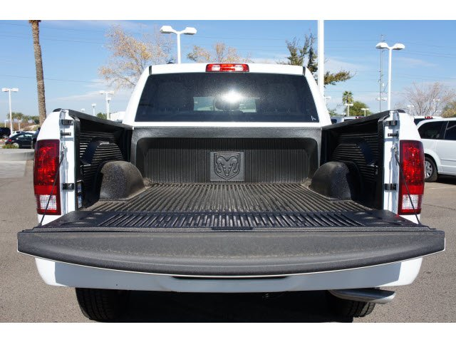 2018 Ram 1500 Crew Cab, Pickup #J1564 - photo 16