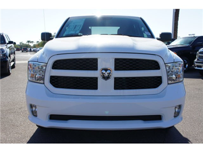2018 Ram 1500 Crew Cab, Pickup #J1564 - photo 8
