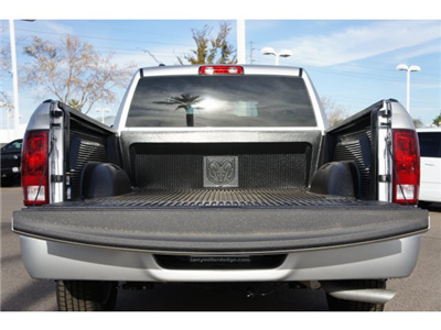 2018 Ram 1500 Quad Cab,  Pickup #J1578 - photo 16