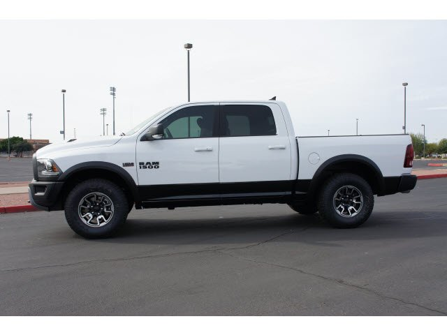 2018 Ram 1500 Crew Cab, Pickup #J1587 - photo 3