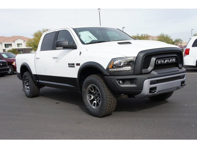 2018 Ram 1500 Crew Cab, Pickup #J1587 - photo 7