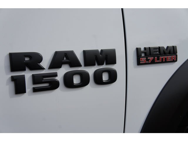 2018 Ram 1500 Crew Cab, Pickup #J1587 - photo 10