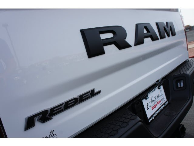 2018 Ram 1500 Crew Cab, Pickup #J1587 - photo 15