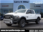 2018 Ram 1500 Crew Cab, Pickup #J1587 - photo 1