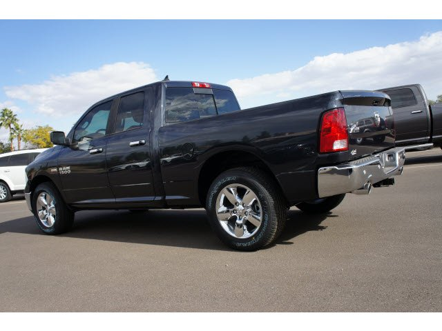 2018 Ram 1500 Quad Cab, Pickup #J1676 - photo 2