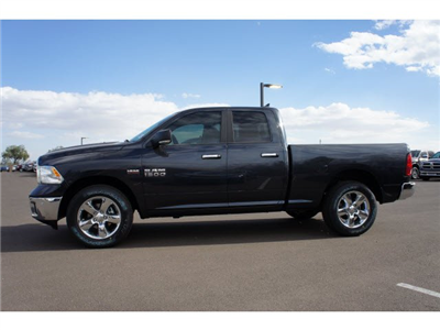 2018 Ram 1500 Quad Cab, Pickup #J1676 - photo 3