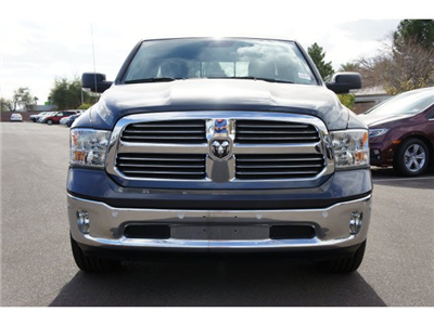 2018 Ram 1500 Quad Cab, Pickup #J1676 - photo 8