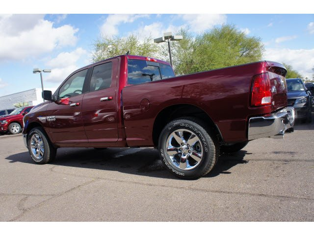 2018 Ram 1500 Quad Cab 4x2,  Pickup #J1677 - photo 2