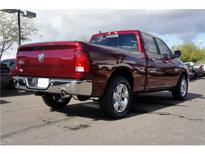 2018 Ram 1500 Quad Cab 4x2,  Pickup #J1677 - photo 4