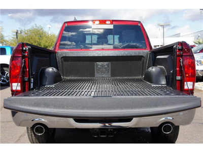 2018 Ram 1500 Quad Cab 4x2,  Pickup #J1677 - photo 14