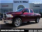 2018 Ram 1500 Quad Cab 4x2,  Pickup #J1677 - photo 1