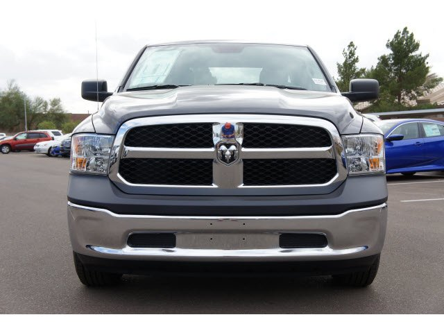 2018 Ram 1500 Quad Cab,  Pickup #J1719 - photo 8
