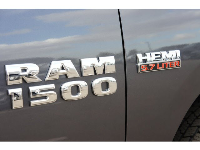 2018 Ram 1500 Quad Cab,  Pickup #J1719 - photo 10