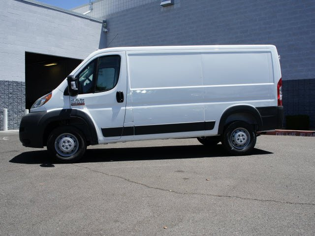 2018 ProMaster 1500 Standard Roof,  Empty Cargo Van #J1751 - photo 3