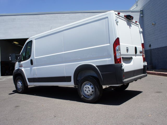 2018 ProMaster 1500 Standard Roof,  Empty Cargo Van #J1751 - photo 4