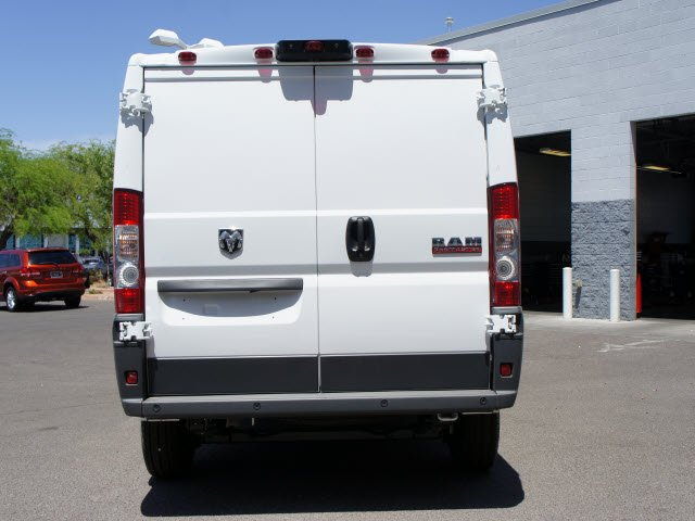 2018 ProMaster 1500 Standard Roof,  Empty Cargo Van #J1751 - photo 5