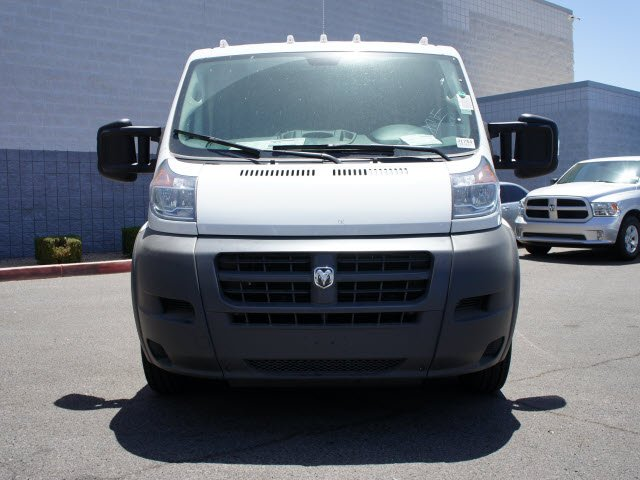 2018 ProMaster 1500 Standard Roof,  Empty Cargo Van #J1751 - photo 9