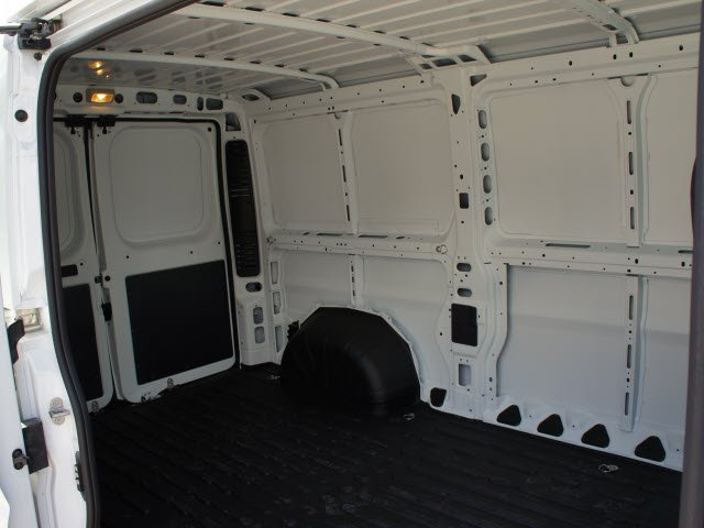 2018 ProMaster 1500 Standard Roof,  Empty Cargo Van #J1751 - photo 15