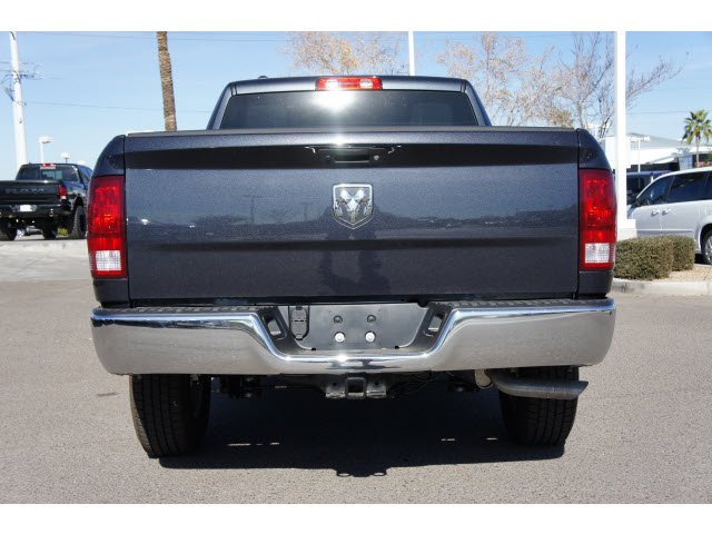 2018 Ram 1500 Quad Cab 4x2,  Pickup #J1777 - photo 4