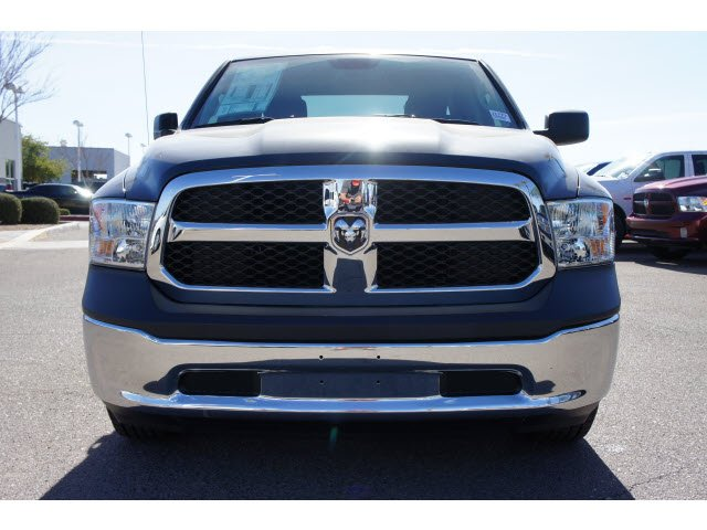2018 Ram 1500 Quad Cab 4x2,  Pickup #J1777 - photo 8