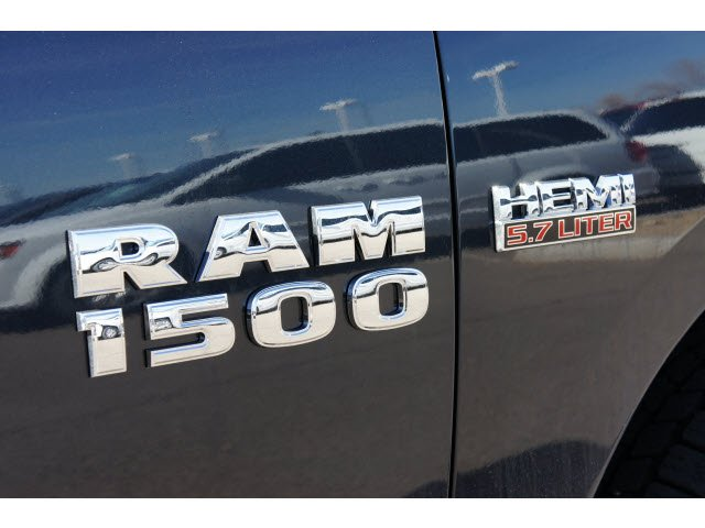 2018 Ram 1500 Quad Cab 4x2,  Pickup #J1777 - photo 10