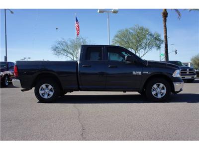 2018 Ram 1500 Quad Cab 4x2,  Pickup #J1777 - photo 6