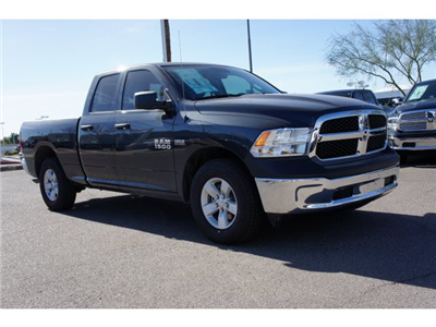 2018 Ram 1500 Quad Cab 4x2,  Pickup #J1777 - photo 7