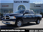 2018 Ram 1500 Quad Cab 4x2,  Pickup #J1777 - photo 1