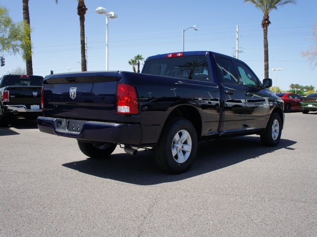 2018 Ram 1500 Quad Cab 4x2,  Pickup #J1799 - photo 5