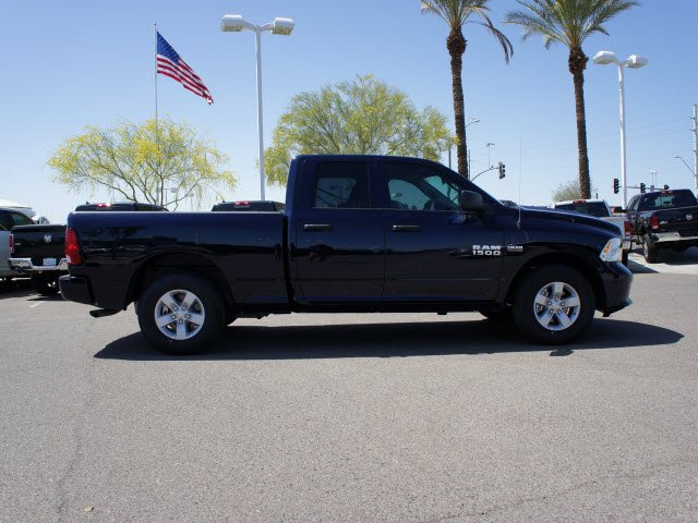 2018 Ram 1500 Quad Cab 4x2,  Pickup #J1799 - photo 6