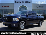 2018 Ram 1500 Quad Cab 4x2,  Pickup #J1799 - photo 1