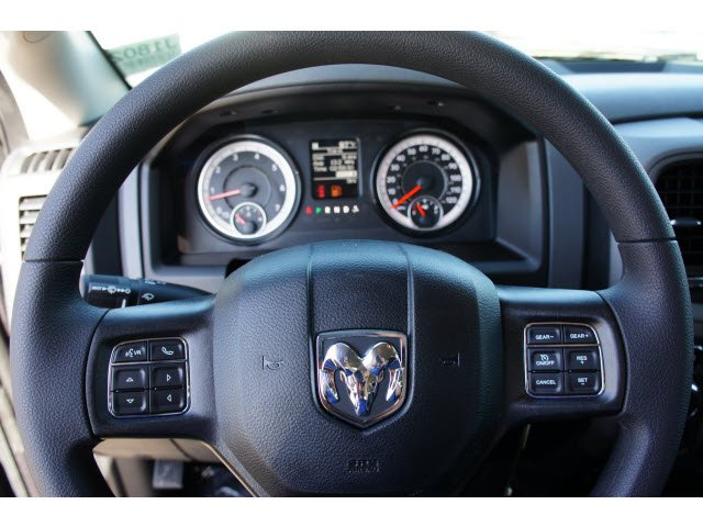 2018 Ram 1500 Quad Cab,  Pickup #J1802 - photo 22