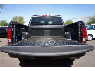 2018 Ram 1500 Quad Cab,  Pickup #J1802 - photo 15