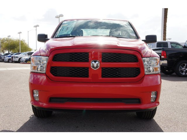 2018 Ram 1500 Quad Cab 4x2,  Pickup #J1815 - photo 8