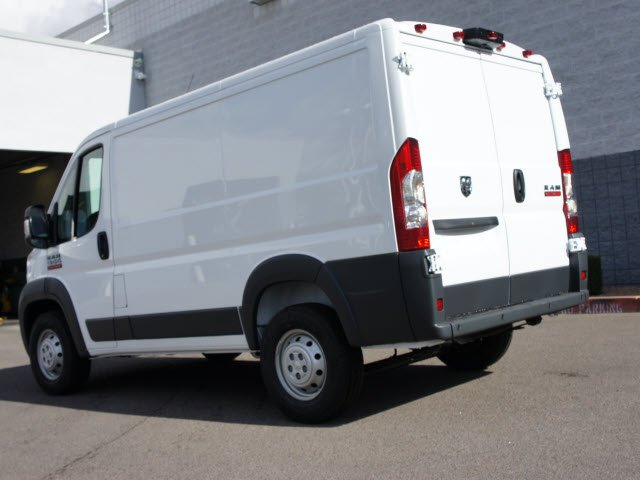 2018 ProMaster 1500 Standard Roof FWD,  Empty Cargo Van #J1862 - photo 4