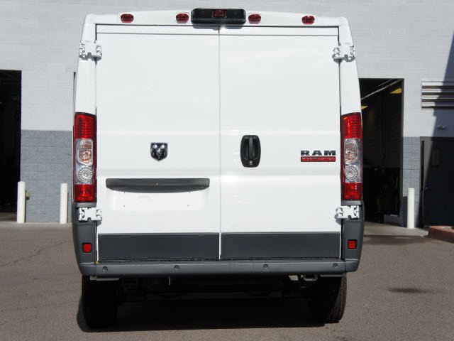 2018 ProMaster 1500 Standard Roof,  Empty Cargo Van #J1862 - photo 5