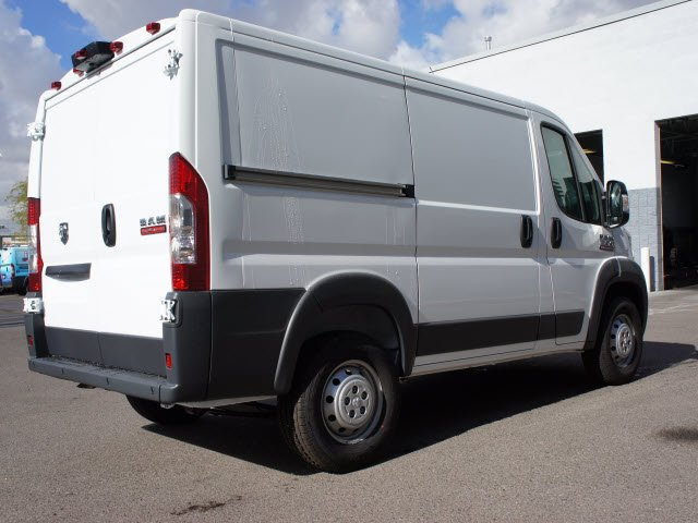 2018 ProMaster 1500 Standard Roof FWD,  Empty Cargo Van #J1862 - photo 6