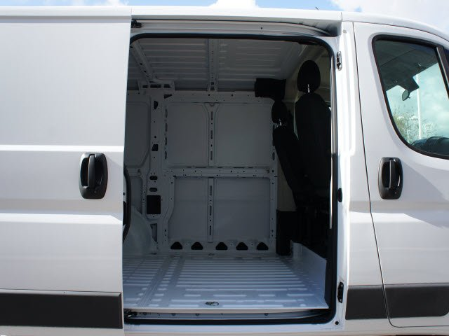 2018 ProMaster 1500 Standard Roof,  Empty Cargo Van #J1862 - photo 14