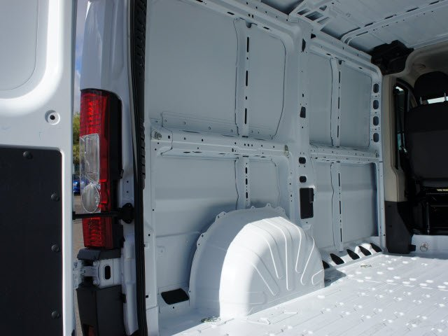 2018 ProMaster 1500 Standard Roof FWD,  Empty Cargo Van #J1862 - photo 15