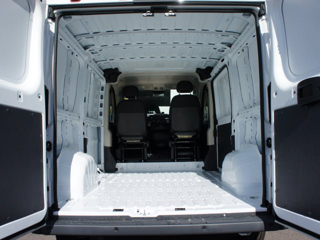 2018 ProMaster 1500 Standard Roof FWD,  Empty Cargo Van #J1862 - photo 2