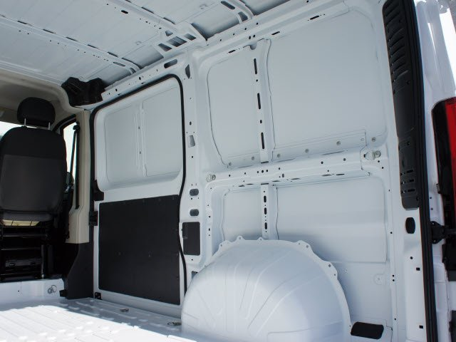 2018 ProMaster 1500 Standard Roof,  Empty Cargo Van #J1862 - photo 16