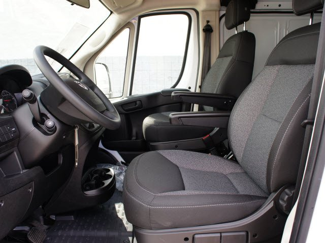 2018 ProMaster 1500 Standard Roof,  Empty Cargo Van #J1862 - photo 20