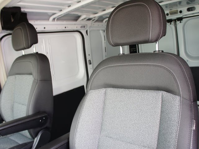 2018 ProMaster 1500 Standard Roof FWD,  Empty Cargo Van #J1862 - photo 21
