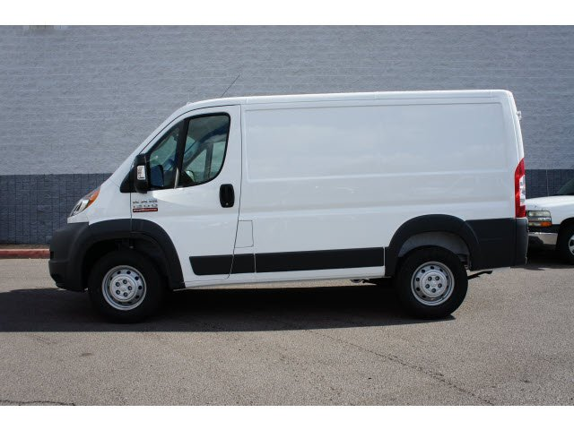 2018 ProMaster 1500 Standard Roof FWD,  Empty Cargo Van #J1863 - photo 3