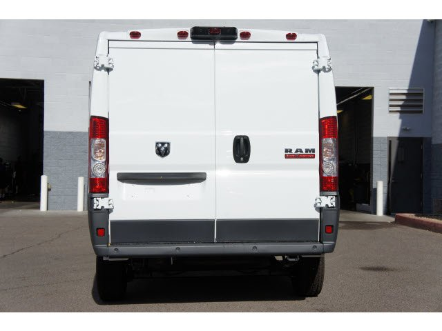 2018 ProMaster 1500 Standard Roof,  Empty Cargo Van #J1863 - photo 5