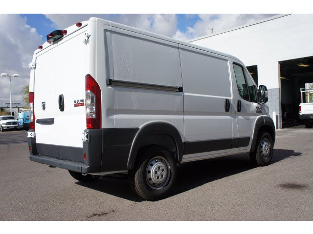 2018 ProMaster 1500 Standard Roof,  Empty Cargo Van #J1863 - photo 6
