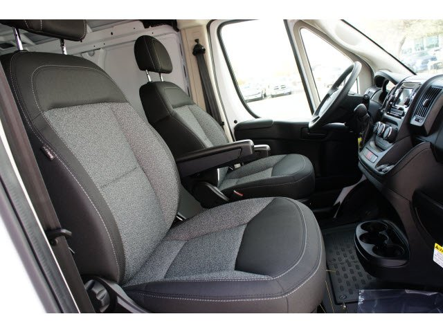 2018 ProMaster 1500 Standard Roof FWD,  Empty Cargo Van #J1863 - photo 12