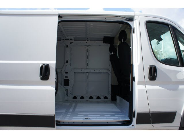 2018 ProMaster 1500 Standard Roof FWD,  Empty Cargo Van #J1863 - photo 14
