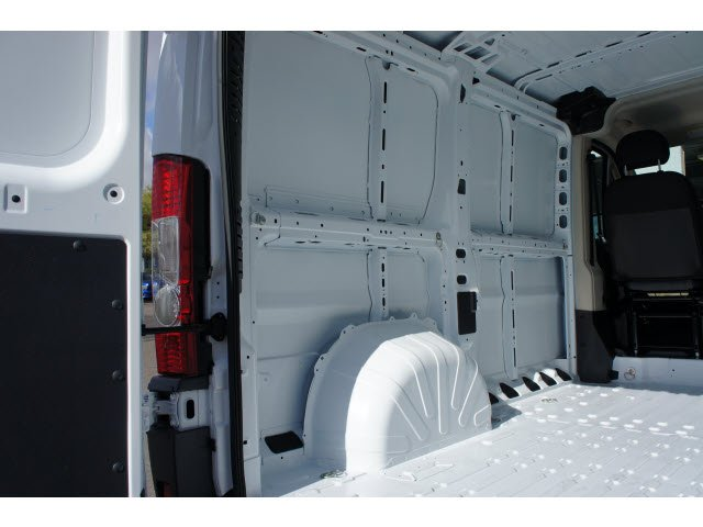2018 ProMaster 1500 Standard Roof,  Empty Cargo Van #J1863 - photo 15