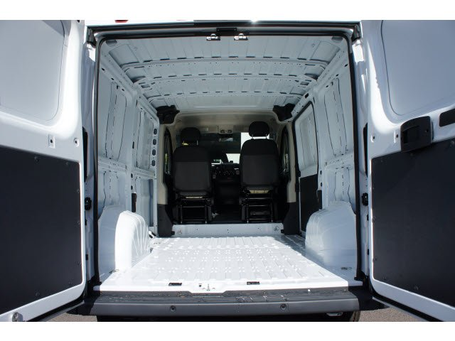 2018 ProMaster 1500 Standard Roof FWD,  Empty Cargo Van #J1863 - photo 2